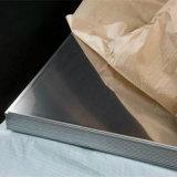5754, 5083, piatto di alluminio anodizzato rivestimento della lamina di metallo dei 5086 laminatoi