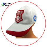 Le sport de coton brodé personnalisé Baseball Cap 6 panneaux Papa Hat