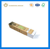 Установите флажок из гофрированного картона для зуб вставить/щетки