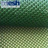 Malla de alambre plástico reflectante de 1,2 m de valla de seguridad de malla de plástico