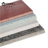 Системная плата MGO высокого качества для внутренних помещений на стену