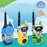 2ПК / много игрушек для детей рации дети родителей интерактивных игр на открытом воздухе Interphone подарки игрушка 3 цвета настоящего веселья игрушка