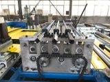 Ysdcnc Auto conduit carré de la fabrication de la ligne 3 de la machine