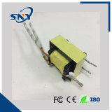 Ee/ee42/ee52/ee40 haute fréquence de noyau de ferrite transformateur de puissance (EE4002)