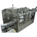 Llenado automático de agua mineral de equipos de embalaje para botella de plástico