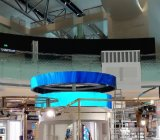 Affichage LED Staium/Sports affichage LED