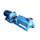 Multietapa Horizontal de hierro fundido bomba de agua para la lucha contra incendios