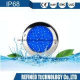 Couleur RVB haute classe SPA lumière LED 12 V petite piscine lumière