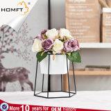 Утюг цветочный дом гостиной цветочный декор потенциометра