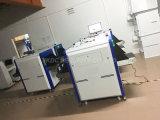 Ce Certificado Double-Channel RoHS equipaje escáner de rayos X