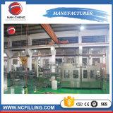L'eau minérale Machine Monobloc de remplissage