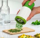 2019 Novo Triturador de Ervas Spice Mill Salsa Picador Triturador