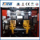 Tonva 5L 6 구멍 Machine/PE 병 부는 기계를 만드는 작은 플라스틱 병 중공 성형 기계 또는 플라스틱 병