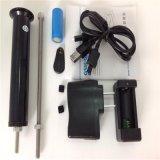 Mini inseguitore GPS305 di GSM GPS della bici di Coban con durata di vita della batteria lunga nascosta tempo reale dell'installazione che segue le biciclette dalla posta del registro