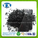 Schwarze Farbe Masterbatch für Plastikpolymer-plastiken