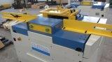 Volledige Automatische Houten Inkervende Machine voor Houten Pallet