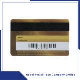 Schede di plastica di migliore qualità con i codici a barre