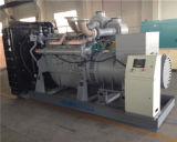 с двигателями 900kVA Perkins тепловозный генератор содержит ATS