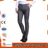 Mens 사업 형식적인 한 벌 바지는 적합 디자인 남자 Trouser를 체중을 줄인다