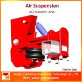 Het Wapen Air&#160 van de Controle van de oplegger; De rit doet het Systeem van de Opschorting in zakken