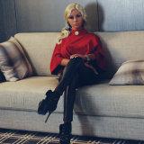 Der Cer-Bescheinigung-140cm Größengleichliebes-Geschlechts-Puppe geschlechts-des Spielzeug-3D