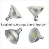 Kingliming destacados impermeable LED PAR20 Bombilla ETL