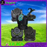 36X3w Moving Head Wedding Stage LED DJ Lights