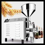 Inländische Industrie-Nahrungsmittelschleifer-Maschinerie-Minigetreidemühle-Maschine