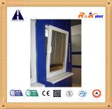 60 PVC di scivolamento di 80 e della stoffa per tendine serie si sporgono profilo per la finestra della feritoia
