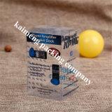 Nahrungsmittelgrad-Haustier-faltender Süßigkeit-Paket-Raum-Plastikkasten-Kauf