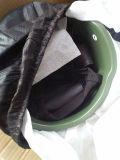 Nij Iiia. Противопульное изготовление шлема 44