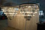 Licht van de Kroonluchter van het Kristal van de Hal van het Hotel van de luxe het Naar maat gemaakte (ka1213-7)