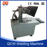 Saldatura calda del metallo della saldatrice del laser della fibra di Qcw 150W di vendita