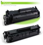 Productos más vendidos tóner láser 12A Toner para HP 1010 cartuchos de tóner para impresoras