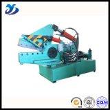 De Scheerbeurt van het Ijzer van het Staal van het Schroot van Ce en van ISO, de Krokodille Scherende Machine van het Schroot van het Aluminium