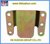 Peças para estamparia de ferragens de móveis, Dobradiças, Fabricação de chapa metálica (HS-FS-007)