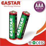 R03p AAA Kohlenstoff-trockene Batterie (CER)