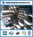 Pipe sans joint de l'acier inoxydable Nace0175 pour l'échangeur de chaleur
