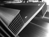 Fuerte Purlin Calidad Z para la Estructura de los edificios acero de techo Soporte