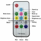 drahtloser Controller HF-14keys für Ws6803 RGBW LED Streifen