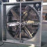 온실 가금은 환기 벽 산업 배기 엔진을 수용한다