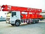 200400m de boorvrachtwagen van de waterput, de Installatie van de Boring van de Put van het Water van de Vrachtwagen