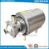 Qualitäts-Nahrungsmittelgrad-Edelstahl-zentrifugale Wasser-Pumpe