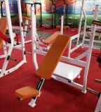 Hammer-Stärken-Gymnastik-Gerät, olympischer Abdachungs-Prüftisch (SF1-3010)