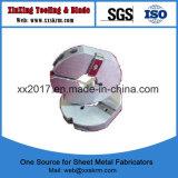 Toolings и прессформы башенки CNC пробивая сделанные в Китае с самыми лучшими ценой и обслуживанием