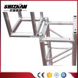 Shizhan 400*600mmの正方形のアルミ合金ボルトまたはねじトラス