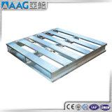 Construção All-Welded Palete de alumínio