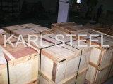 De uitstekende kwaliteit walste de Hoge Cirkel van het Roestvrij staal van Koper 201 koud