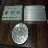 CNCによって機械で造られる部分、黒い陽極酸化されての習慣は作る