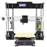 새로운 DIY 3D 인쇄 기계 Ultimaker 기계 3D를 인쇄하는 중국 초콜렛 3D 인쇄 기계 Prusa I3 장비